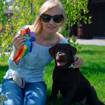 Ирина Минтиненко